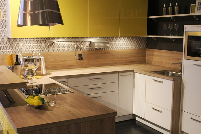 5 Ideas For A New Kitchen Design