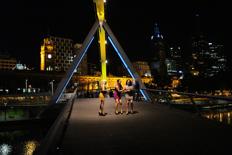 Melbourne Nightlife For The Absolute Beginners
