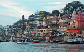 Enjoy The Holy City Of Allahabad This Vacation