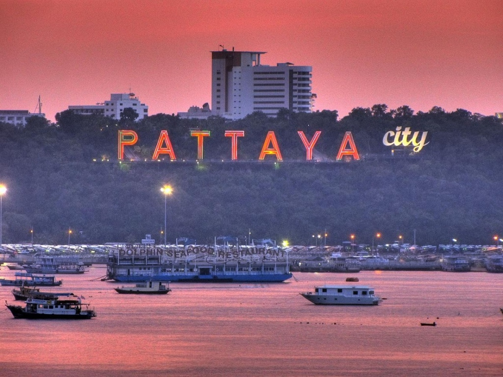 Best Volunteering Opportunities In Pattaya