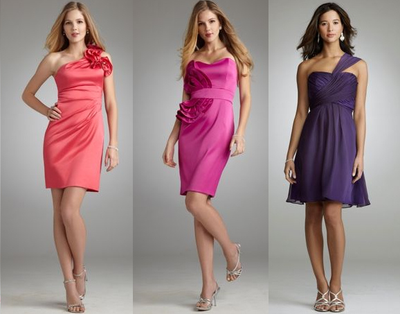 How To Dress For A Semi-Formal Event
