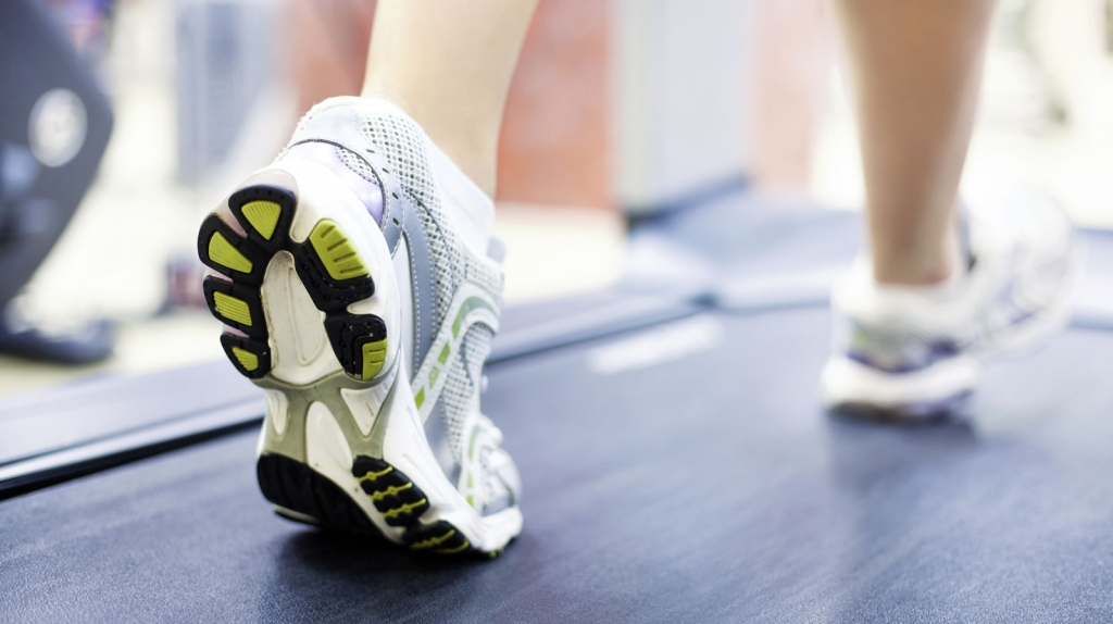 How To Get 30 Minutes Of Exercise Everyday Without Even Noticing It