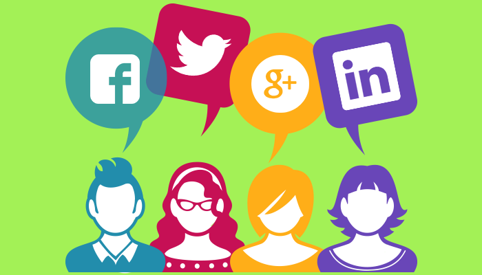 How To Involve Your Kids In Your Social-Media Life