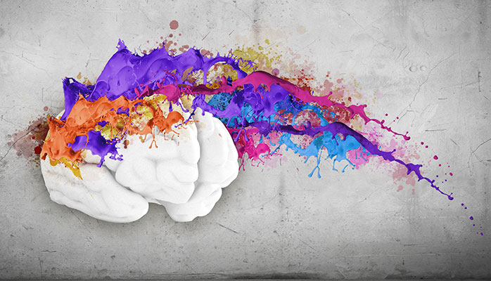 How To Train Your Brain To Be More Creative