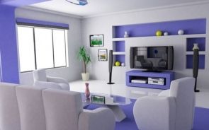 Making Your Home Trendy Through Interior Design