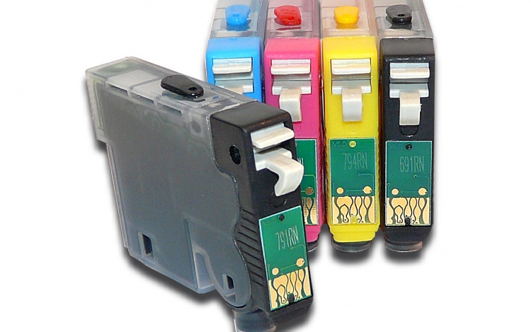 Possible Problems Associated With Using Ink Printer Cartridges That Are Not Genuine