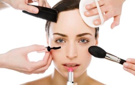 The Lucky-7 Beauty Tips