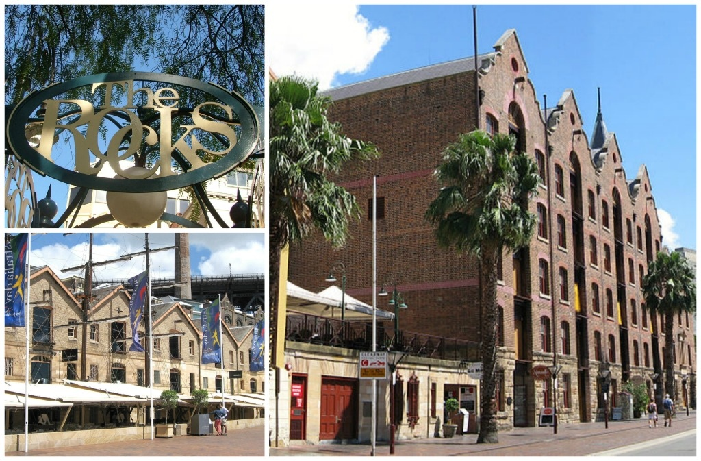Explore The Best Historical Sights In Sydney