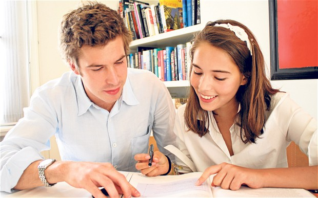 The 8 Biggest Benefits Of Hiring A Private Tutor