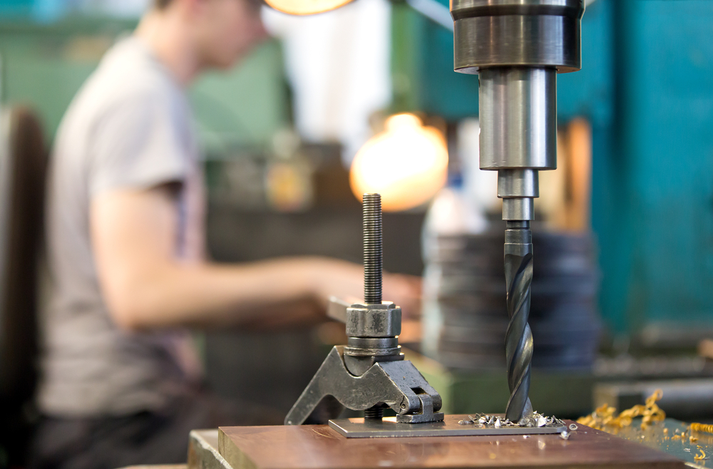 What Is CNC Programming And Metal Turning Skills To Manufacture?