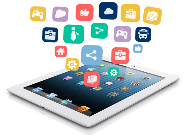 Watch Out The Effects Of Mobile Application Development Trend On Individual's Life