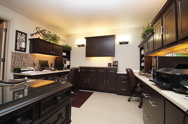 Home Office Ideas - Working From Home In Style