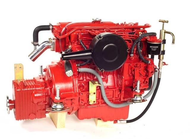 Diesel Engine & Fuel Pump Repair San Diego