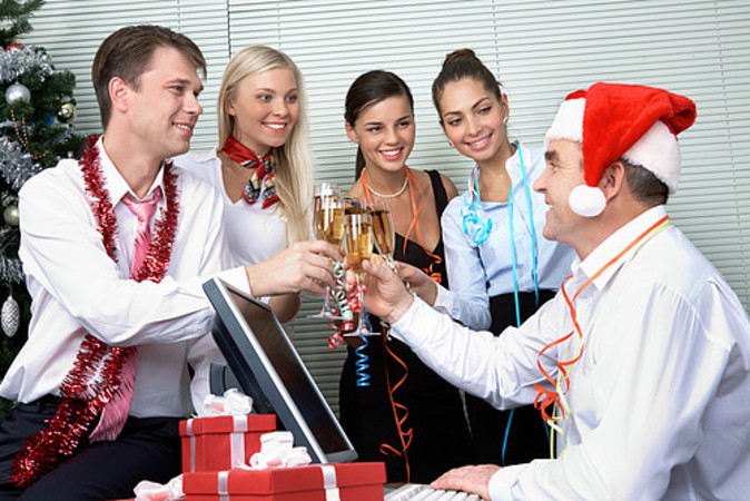 Is Your Workplace Ready For The Festive Season