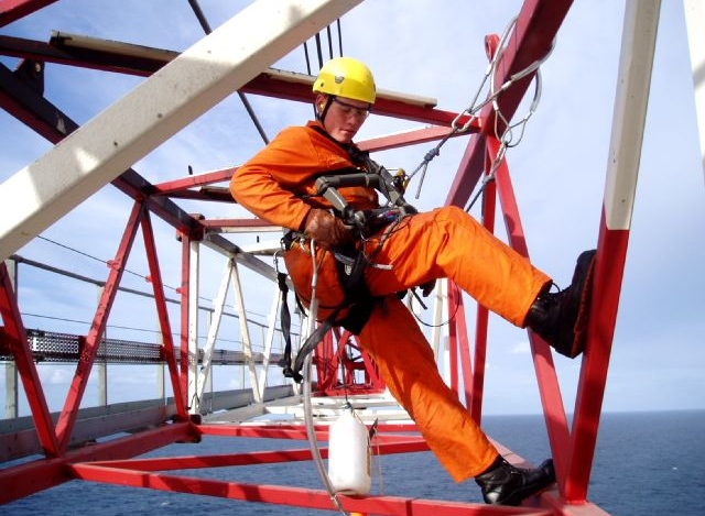 The Importance Of Experience And Experts Training When Working At Height