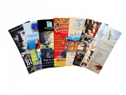 The Benefits Of Using Flyers For Marketing