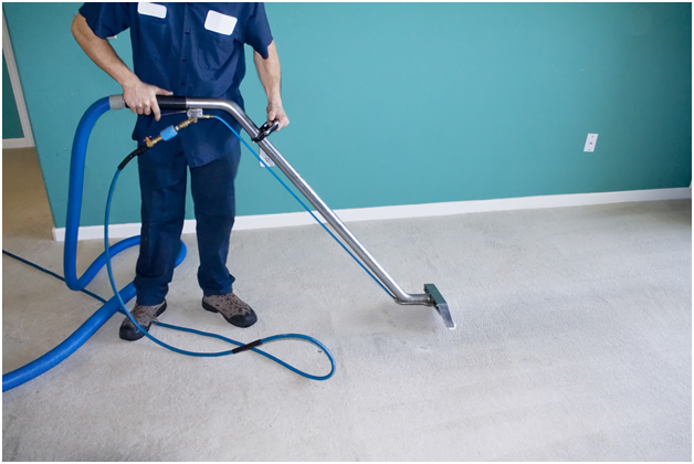 Getting The Carpet Cleaning Services You Need While Staying Within Your Budget