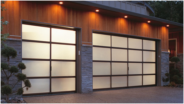 Choosing A Garage Door That Fits In Your Price Range