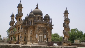 An Expedition To The 'Manchester Of The India'- Ahmedabad