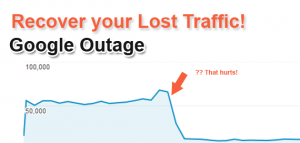 Regain Your Lost Traffic and Ranking With Redirects