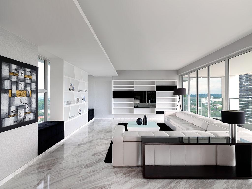 Leave Interior Design To The Professionals