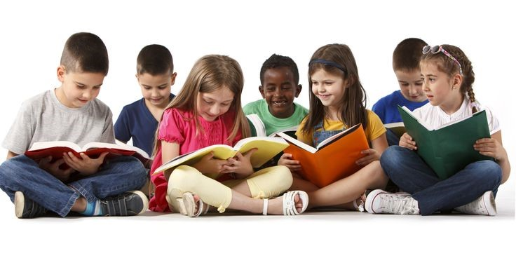 How To Cultivate The Habit Of Reading For Your Child?