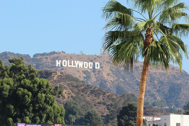 Winter Dreams: Los Angeles