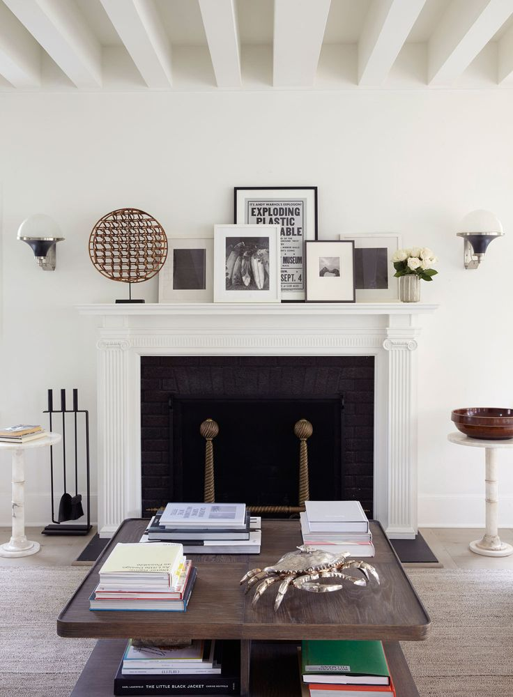 10 Ways To Refresh Your Fireplace On A Budget