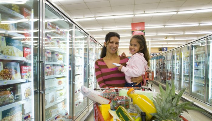 Commercial Refrigeration - A Boon For Food And Pharma Units