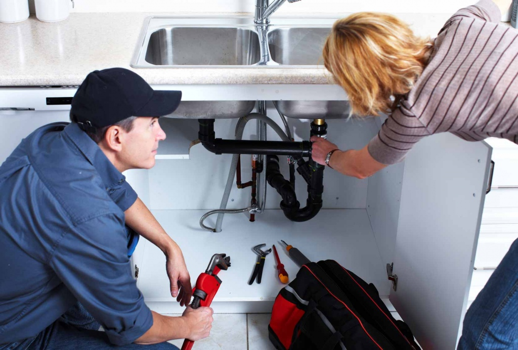 Tips To Become A Successful Plumber
