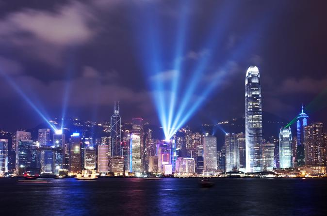 Why Should You Visit Hong Kong In December