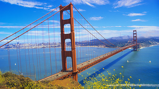 The Amazing Things To Do In San Francisco