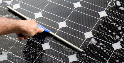 Tips To Maintain and Keep Your Solar Panel In Good Form
