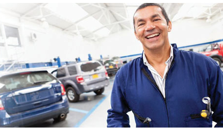 How To Sort Out Problems With Your Vosa MOT Test?