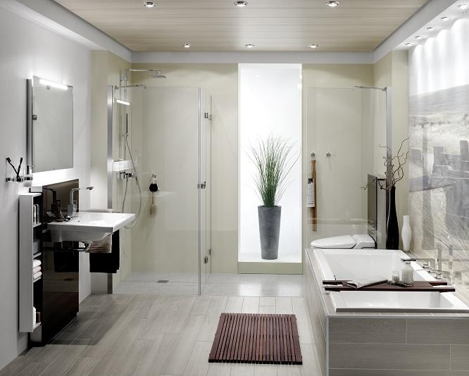Buy Wetroom Kits To Enjoy A One-Of-Its-Kind Bathing Experience