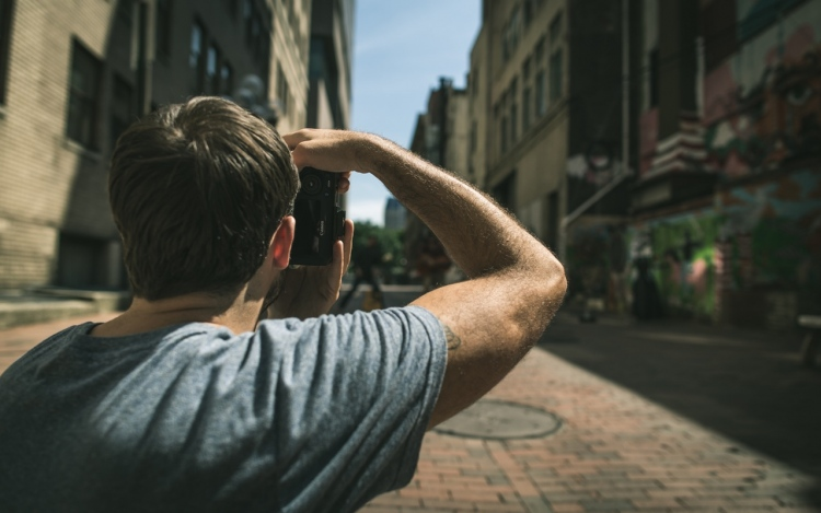 How to shoot the perfect travel photograph