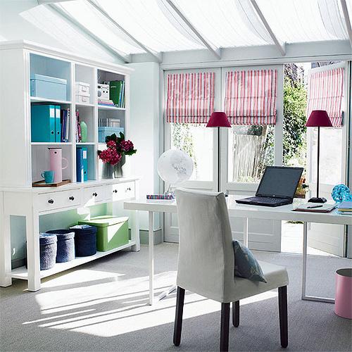 Home Office Design Ideas For Fresh Start In 2016