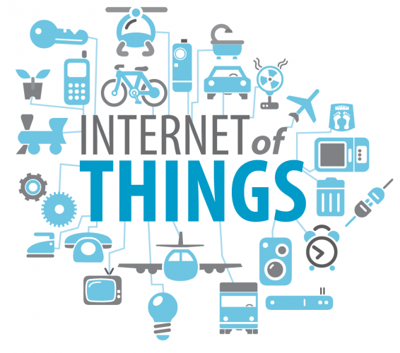 Pros and Cons Of Internet Of Things (IoT)