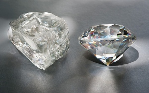 The History Of Diamond Cutting Technology