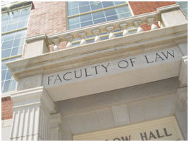 How To Choose The Best Law School