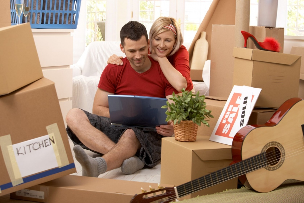 The Best Ways To Cut Your Moving Costs