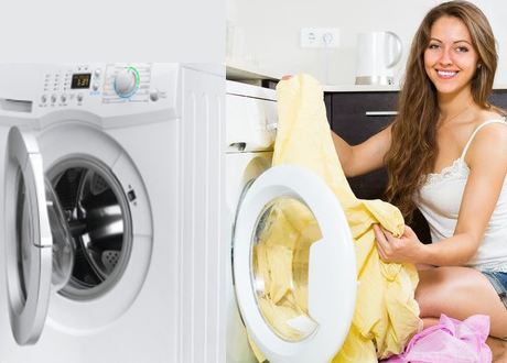 Ease Your Laundromat Work By Outsourcing It