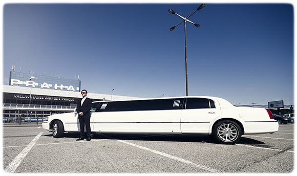 Why To Choose A Limousine Service?