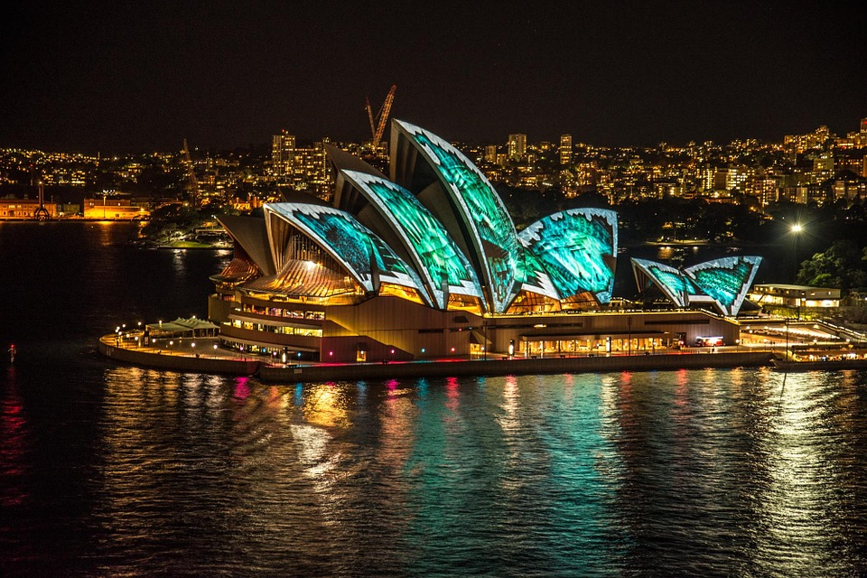 5 Trendiest Places To Go Clubbing In Sydney