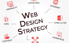 Web Design Strategies For Your Business