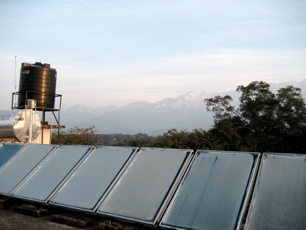 Getting The Most Out Of Your Solar Hot Water System