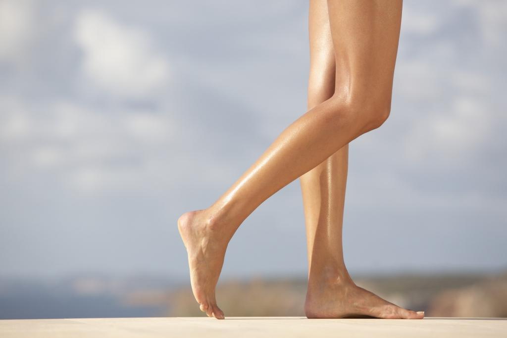 Prepare Your Legs For Spring Season