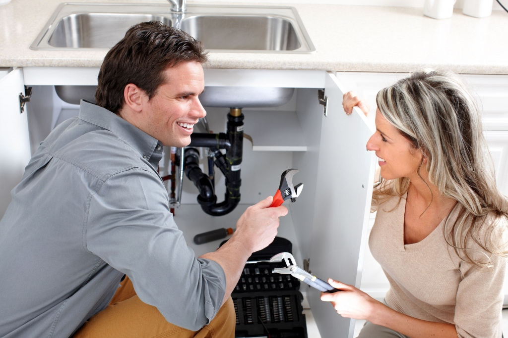 Today's Plumbing Solutions Extend To Replacing Lead-based Pipes