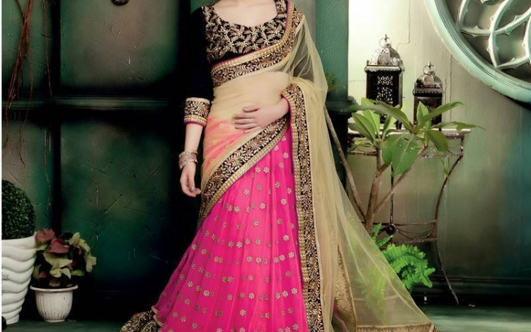Top Designer Lehengas For Party Wear