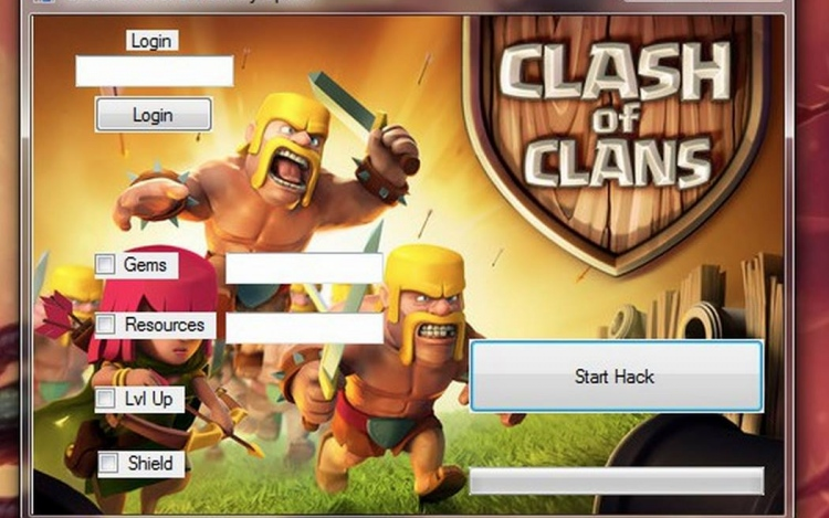 Clash Of Clans – Download It For Your PC
